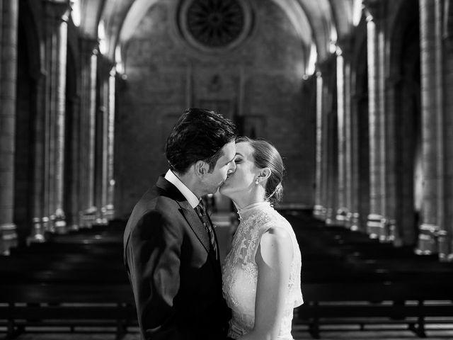 La boda de Raúl y Eva en Beniparrell, Valencia 25