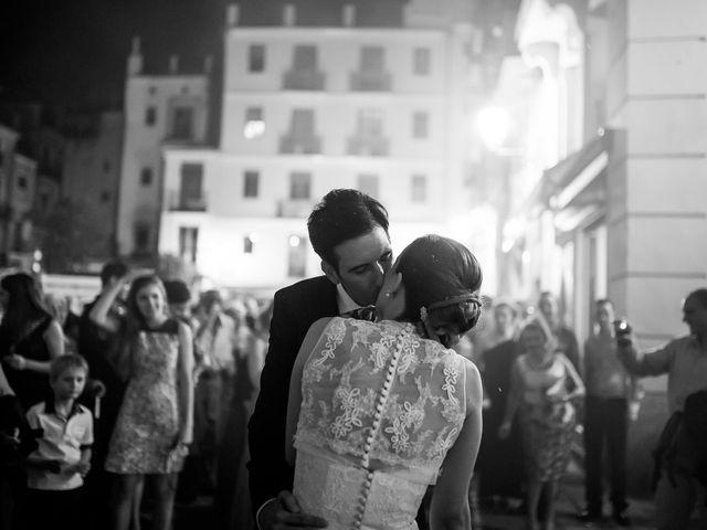 La boda de Raúl y Eva en Beniparrell, Valencia 27