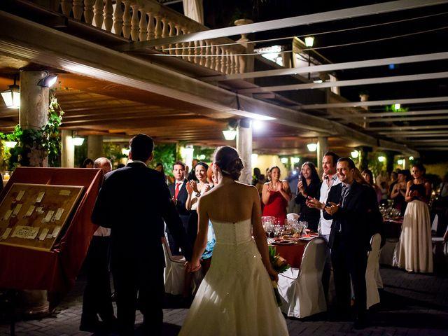 La boda de Raúl y Eva en Beniparrell, Valencia 29