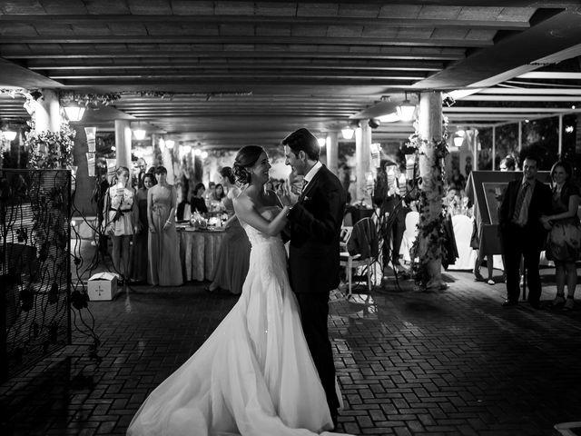La boda de Raúl y Eva en Beniparrell, Valencia 2