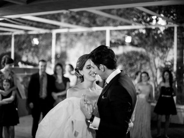 La boda de Raúl y Eva en Beniparrell, Valencia 30