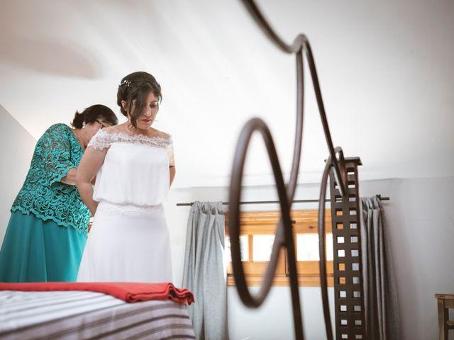 La boda de Ruben y Alicia en Tarancon, Cuenca 8