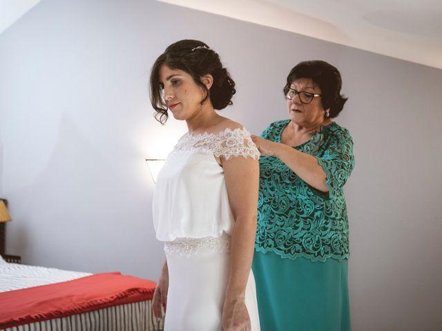 La boda de Ruben y Alicia en Tarancon, Cuenca 10