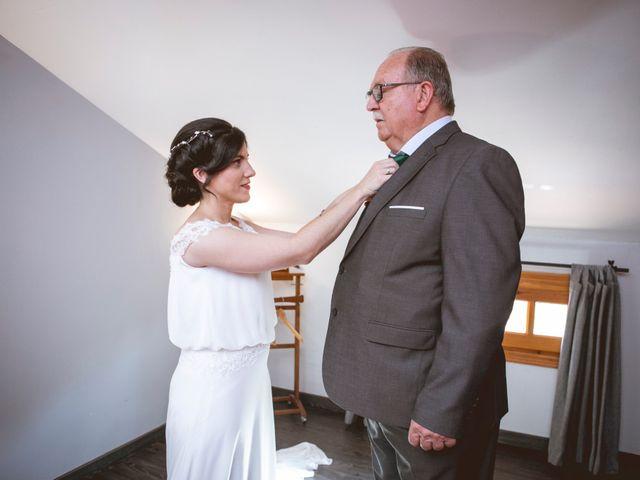 La boda de Ruben y Alicia en Tarancon, Cuenca 14