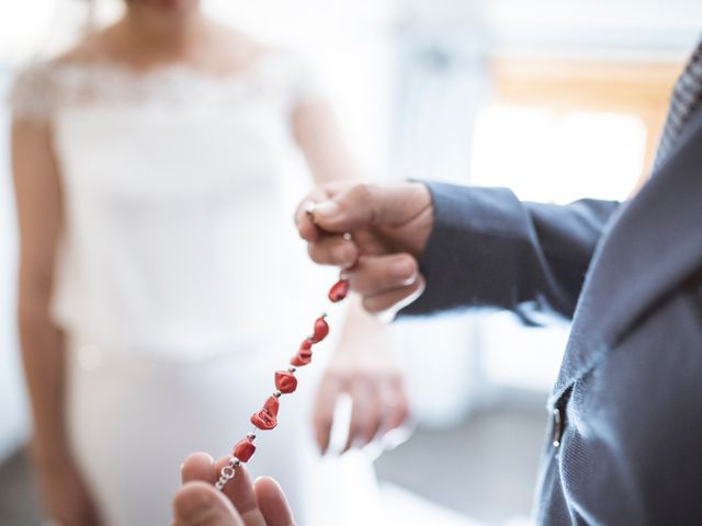 La boda de Ruben y Alicia en Tarancon, Cuenca 18