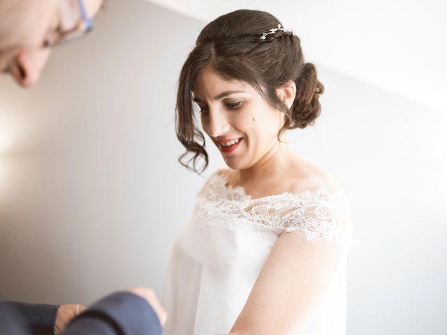 La boda de Ruben y Alicia en Tarancon, Cuenca 19