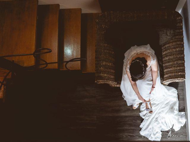 La boda de Ruben y Alicia en Tarancon, Cuenca 24