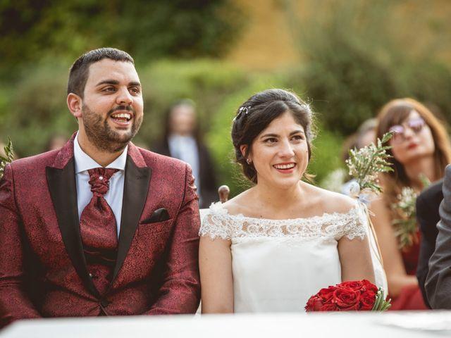 La boda de Ruben y Alicia en Tarancon, Cuenca 32