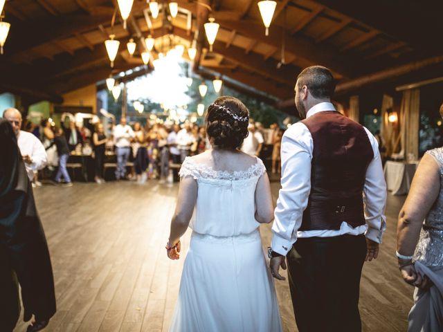 La boda de Ruben y Alicia en Tarancon, Cuenca 33