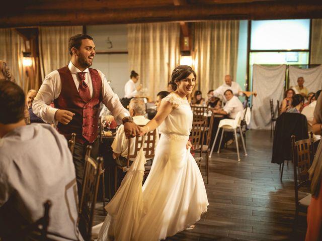 La boda de Ruben y Alicia en Tarancon, Cuenca 35