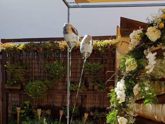 La boda de David  y Amparo  en Valdepeñas, Ciudad Real 4