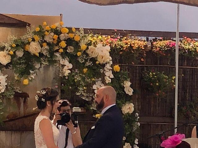 La boda de David  y Amparo  en Valdepeñas, Ciudad Real 5