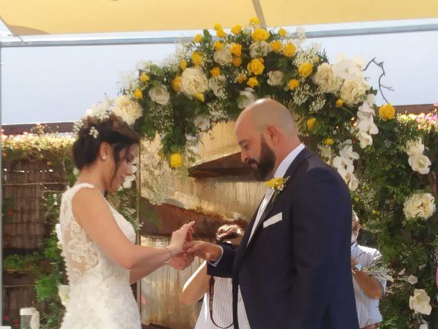 La boda de David  y Amparo  en Valdepeñas, Ciudad Real 6