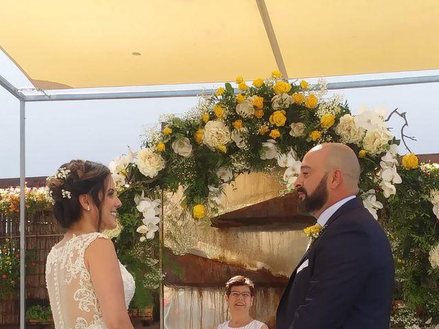 La boda de David  y Amparo  en Valdepeñas, Ciudad Real 7