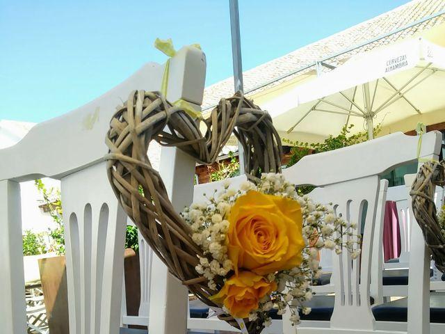 La boda de David  y Amparo  en Valdepeñas, Ciudad Real 10