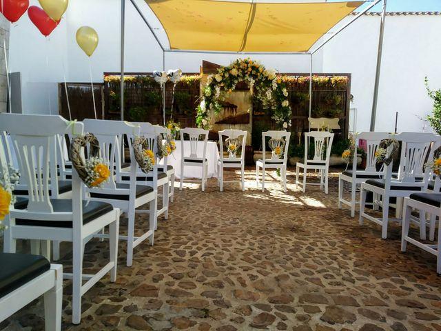 La boda de David  y Amparo  en Valdepeñas, Ciudad Real 11