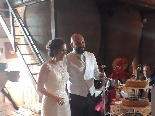 La boda de David  y Amparo  en Valdepeñas, Ciudad Real 13