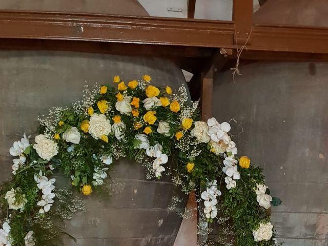 La boda de David  y Amparo  en Valdepeñas, Ciudad Real 14