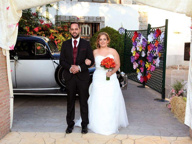 La boda de Manoli y María en Bailen, Jaén 3