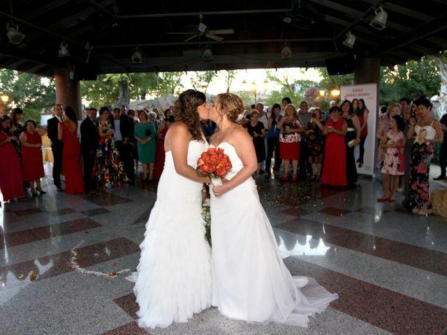 La boda de Manoli y María en Bailen, Jaén 4