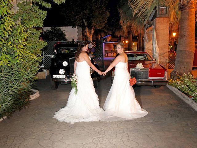 La boda de Manoli y María en Bailen, Jaén 5