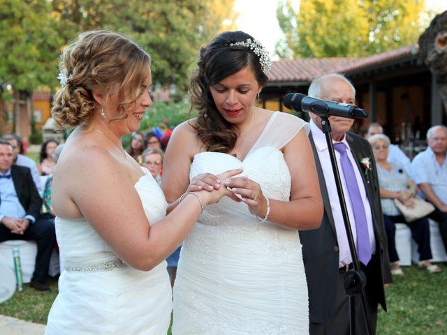 La boda de Manoli y María en Bailen, Jaén 6