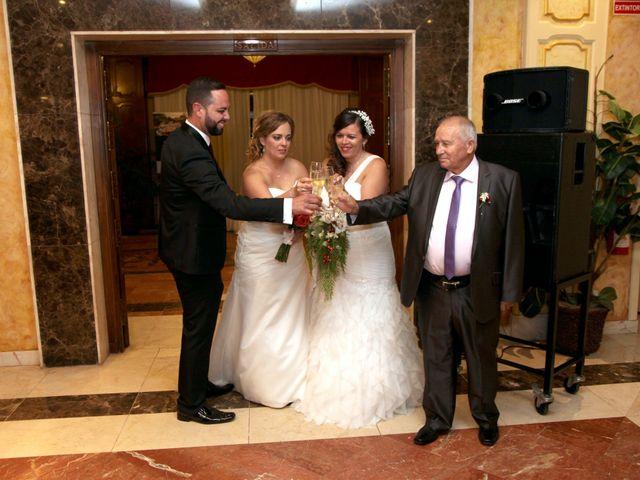 La boda de Manoli y María en Bailen, Jaén 7