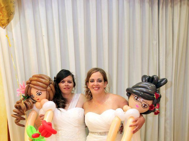 La boda de Manoli y María en Bailen, Jaén 8