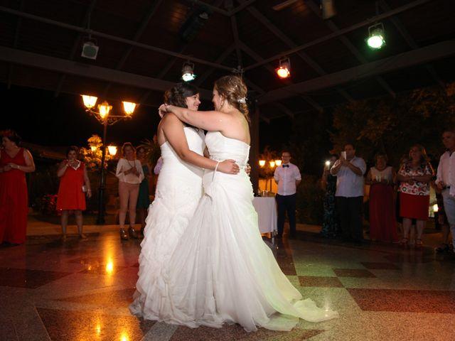 La boda de Manoli y María en Bailen, Jaén 9