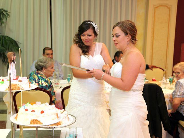 La boda de Manoli y María en Bailen, Jaén 10