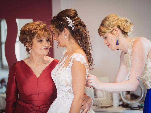 La boda de Ivan y Jenny en Infiesto, Asturias 7