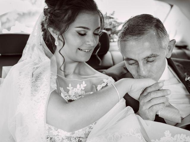 La boda de Ivan y Jenny en Infiesto, Asturias 11