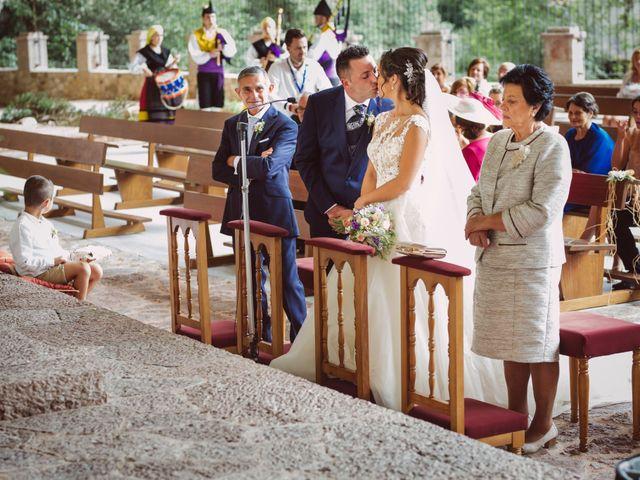 La boda de Ivan y Jenny en Infiesto, Asturias 16