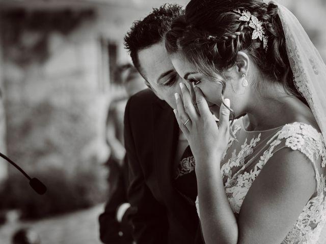 La boda de Ivan y Jenny en Infiesto, Asturias 17