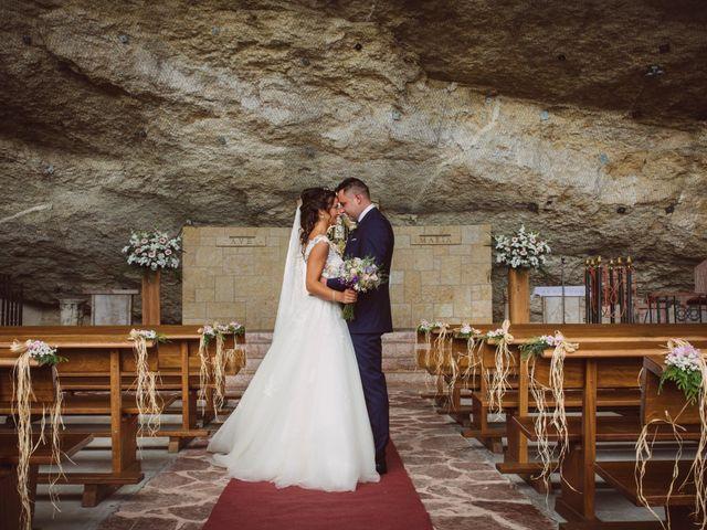 La boda de Ivan y Jenny en Infiesto, Asturias 18