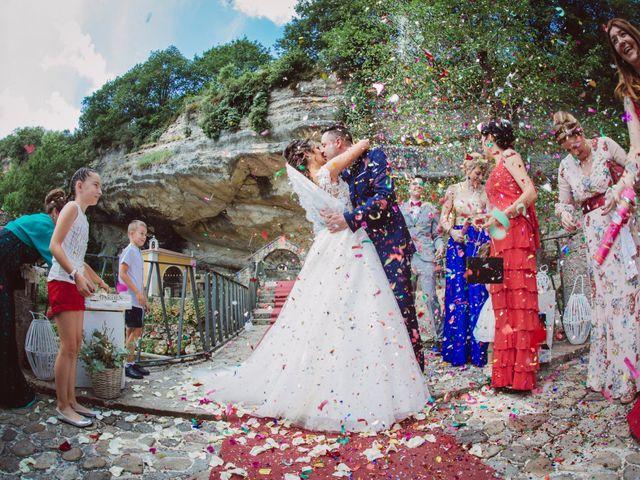 La boda de Ivan y Jenny en Infiesto, Asturias 19