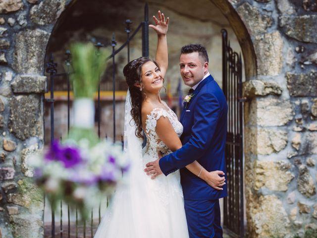 La boda de Ivan y Jenny en Infiesto, Asturias 22