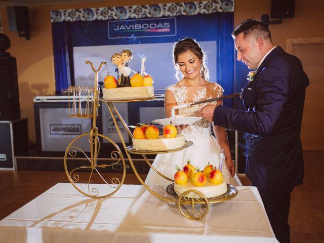 La boda de Ivan y Jenny en Infiesto, Asturias 24