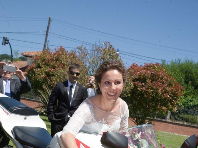 La boda de Santi y Celia en Gijón, Asturias 4