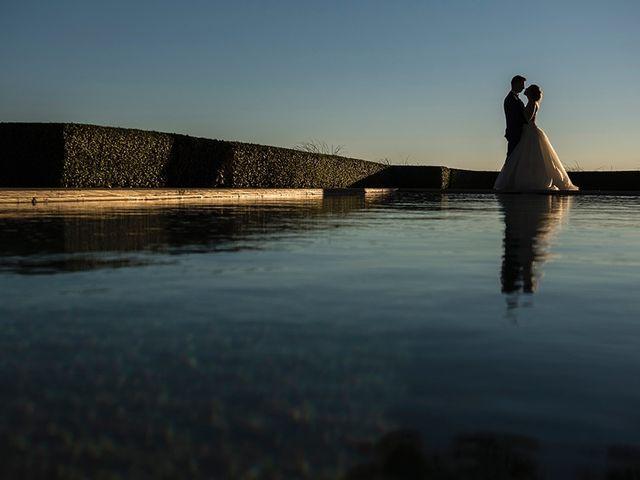 La boda de Bibiana y Rafa
