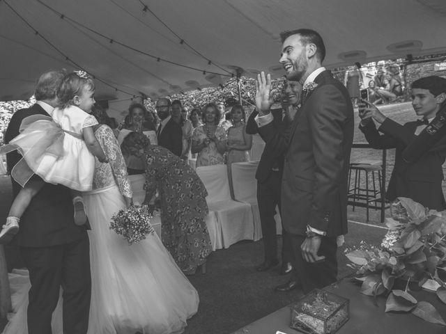 La boda de Bárbara y Amador en Gijón, Asturias 17
