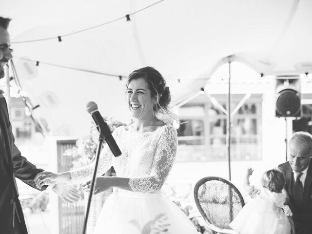 La boda de Bárbara y Amador en Gijón, Asturias 23