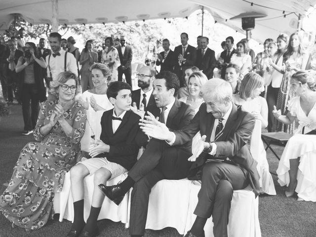 La boda de Bárbara y Amador en Gijón, Asturias 28