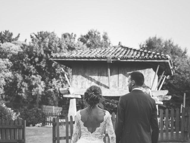 La boda de Bárbara y Amador en Gijón, Asturias 36