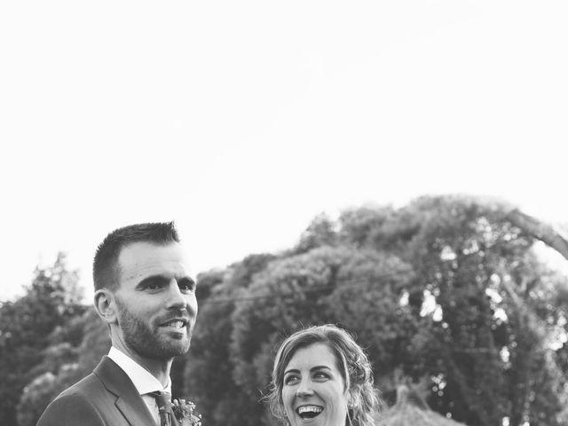 La boda de Bárbara y Amador en Gijón, Asturias 38