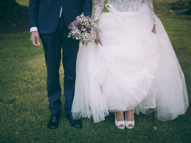 La boda de Bárbara y Amador en Gijón, Asturias 39