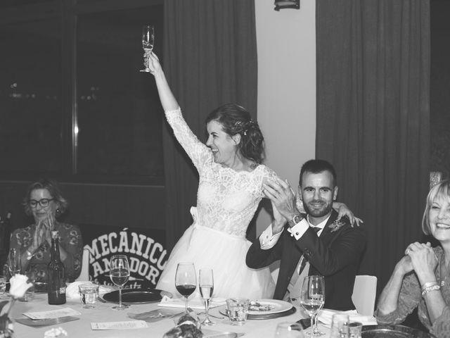 La boda de Bárbara y Amador en Gijón, Asturias 60