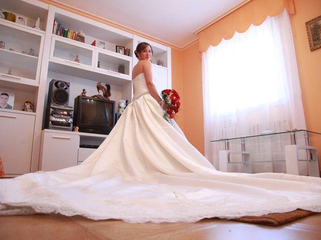 La boda de Lino y Vanesa en Fornelos De Montes, Pontevedra 2