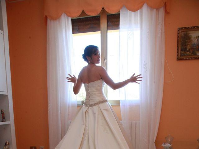 La boda de Lino y Vanesa en Fornelos De Montes, Pontevedra 4