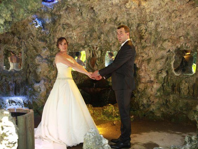 La boda de Lino y Vanesa en Fornelos De Montes, Pontevedra 5